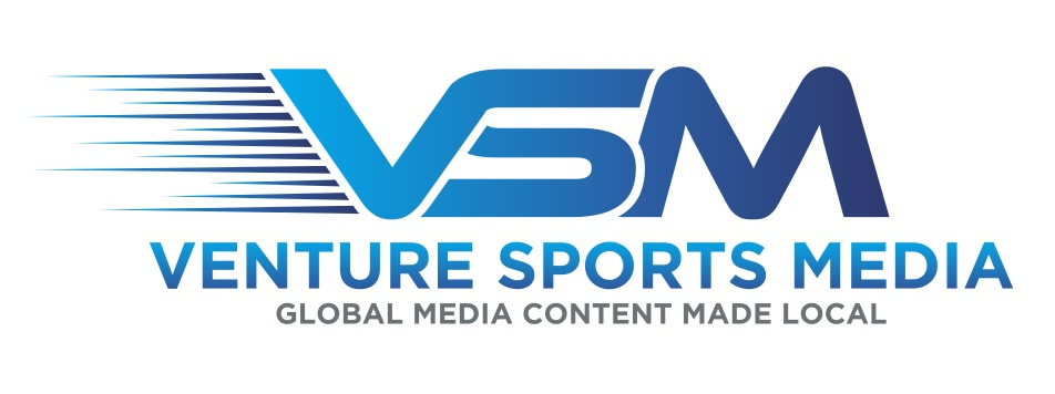 Venture Sports Media Logo